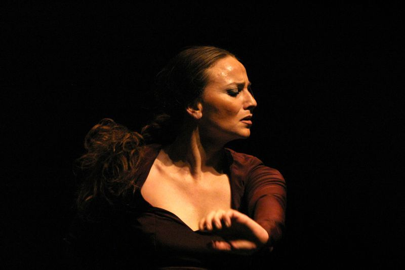 """Carmen """"La Talegona"""" : November - December 2012"""