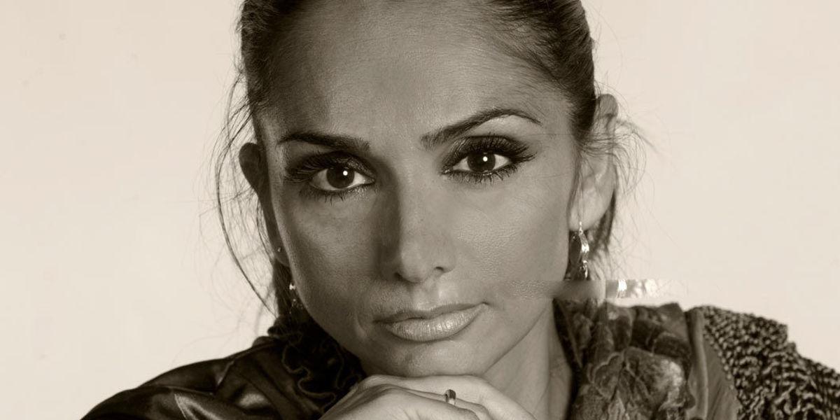 Manuela Ríos: November - December 2014