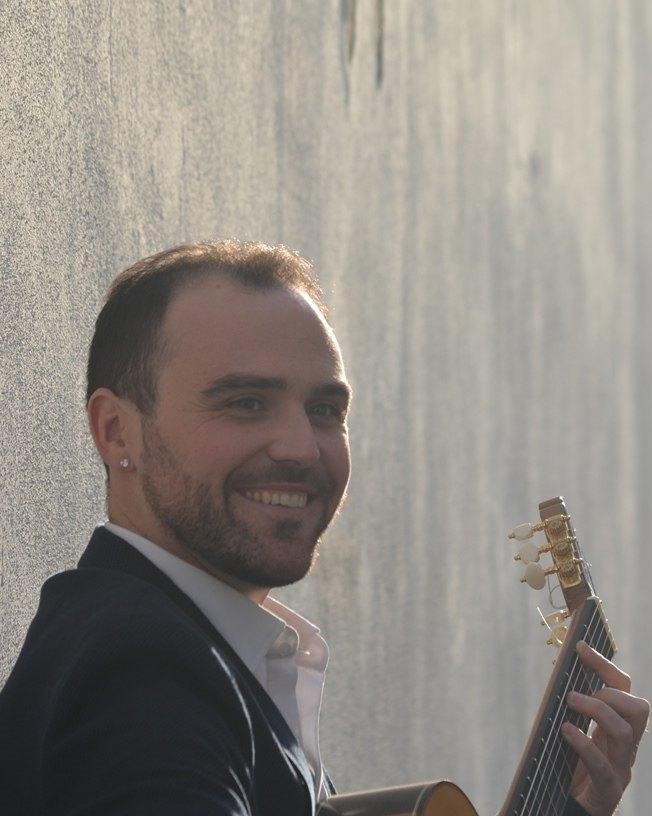 Santiago Lara: April - May 2019