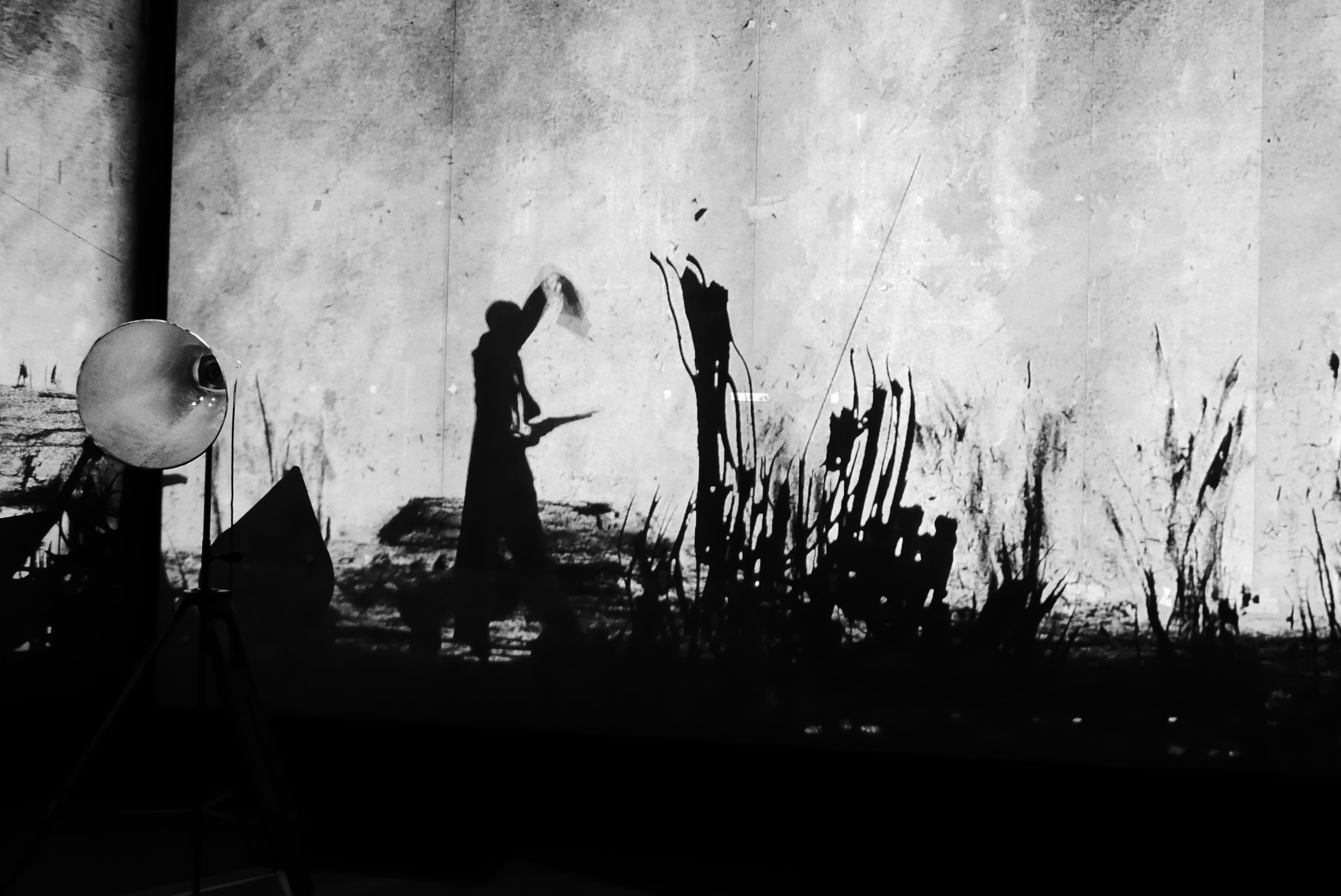 William Kentridge,  More Sweetly Play the Dance,  2015, Video Still