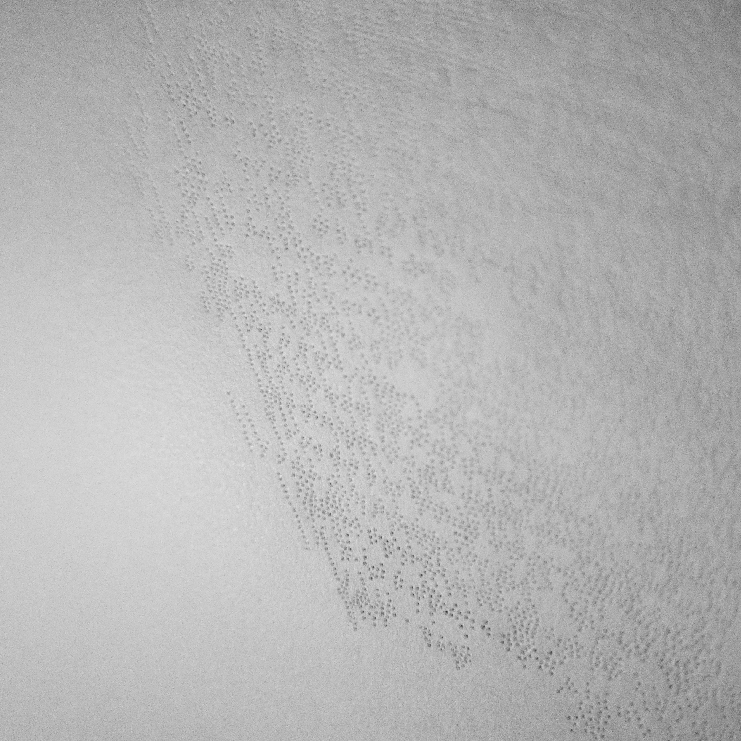 White Light Drawing
