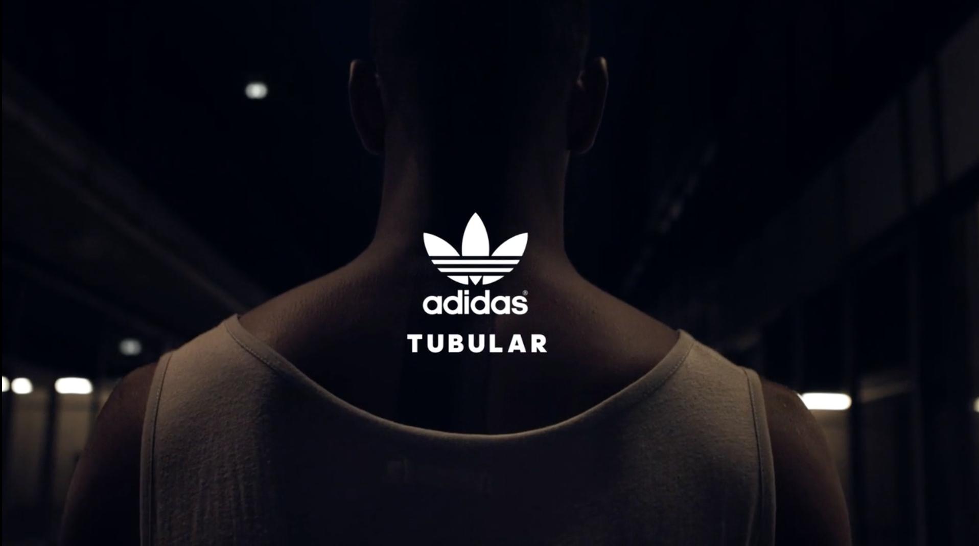 ADIDAS ORIGINALS - TUBULAR