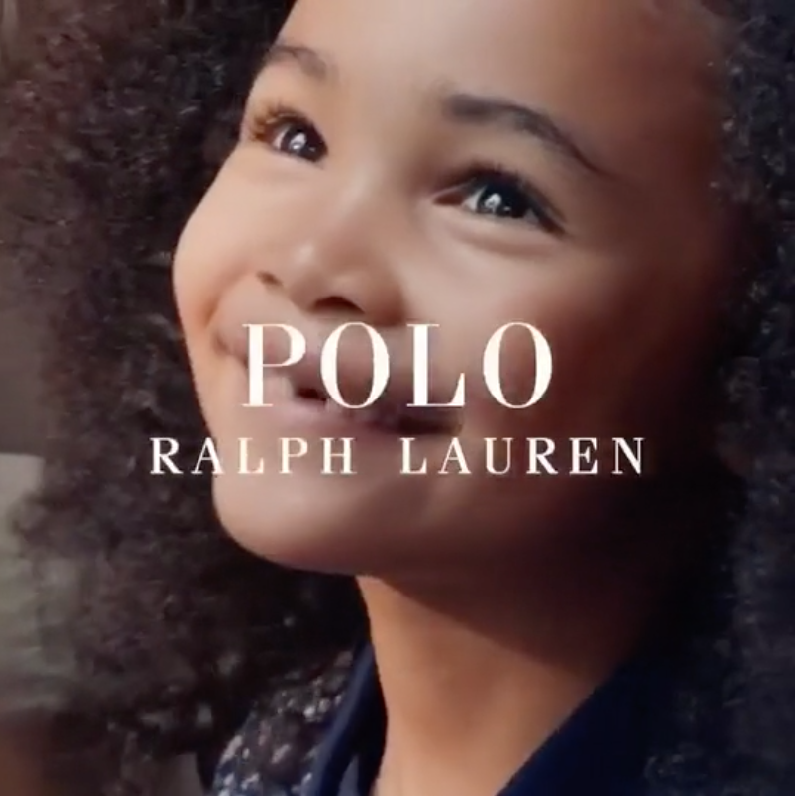 POLO RALPH LAUREN KIDS