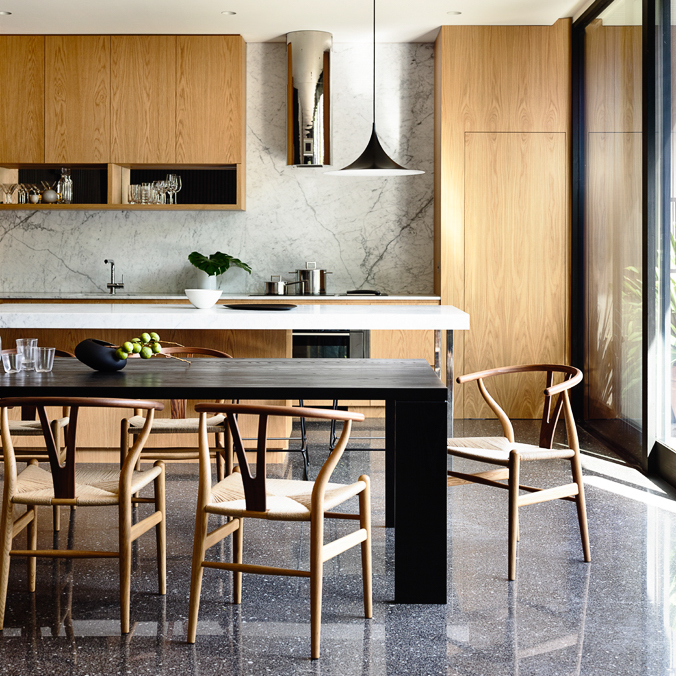 Pandolfeini Architects Photography: Derek Swalwell