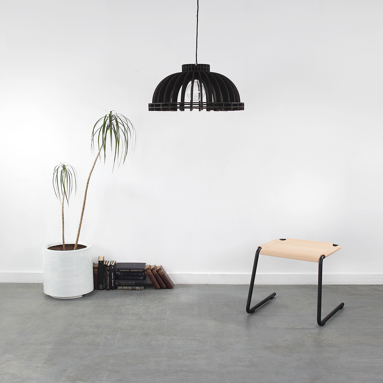 Dean Toepfer - Hause stool and Buxton pendant.jpg