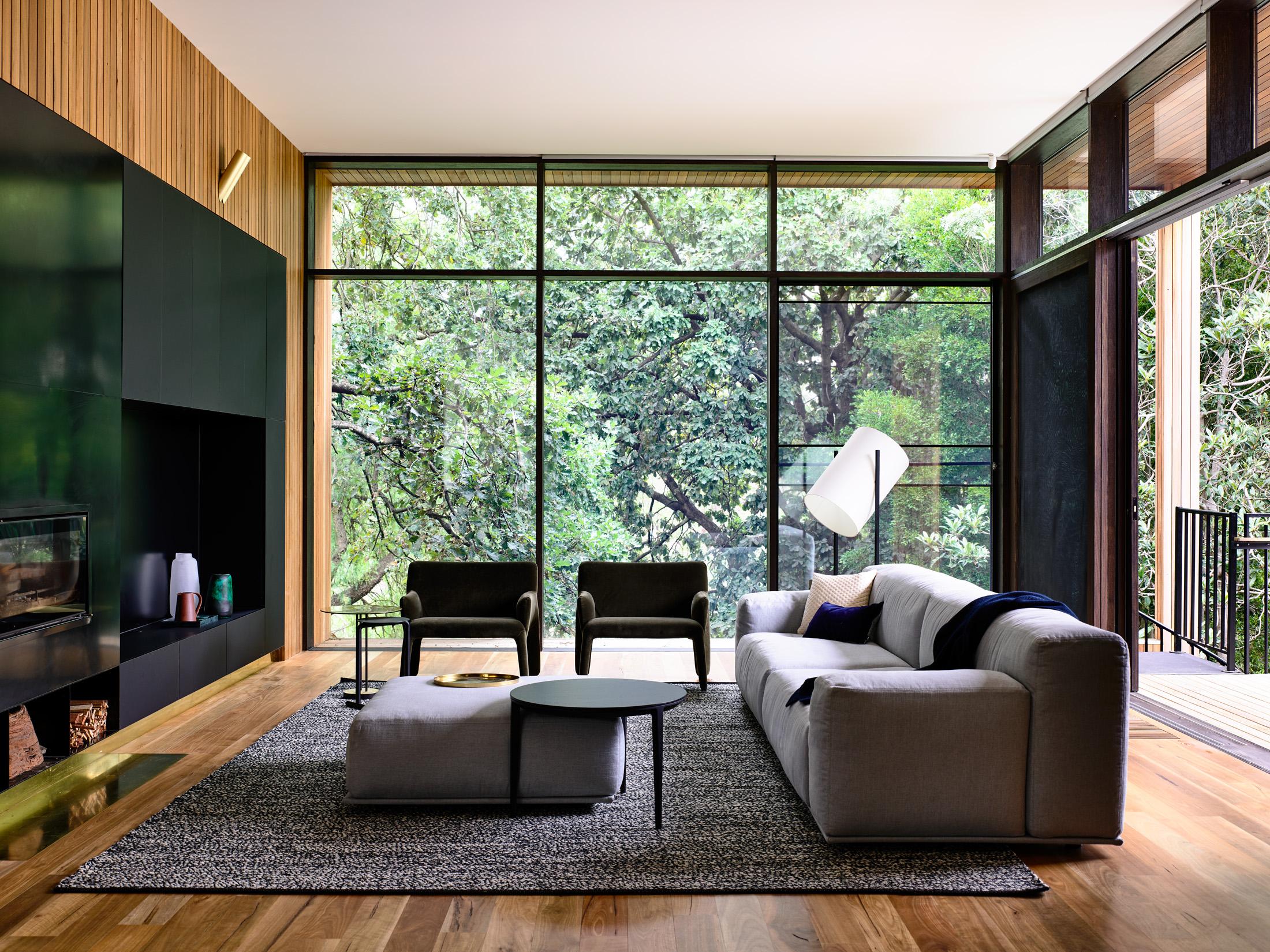 Auhaus Architecture - Derek Swalwell Photography