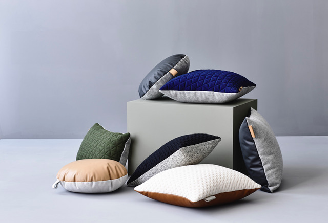ni.ni. creative cushions  - Derek Swalwell Photography