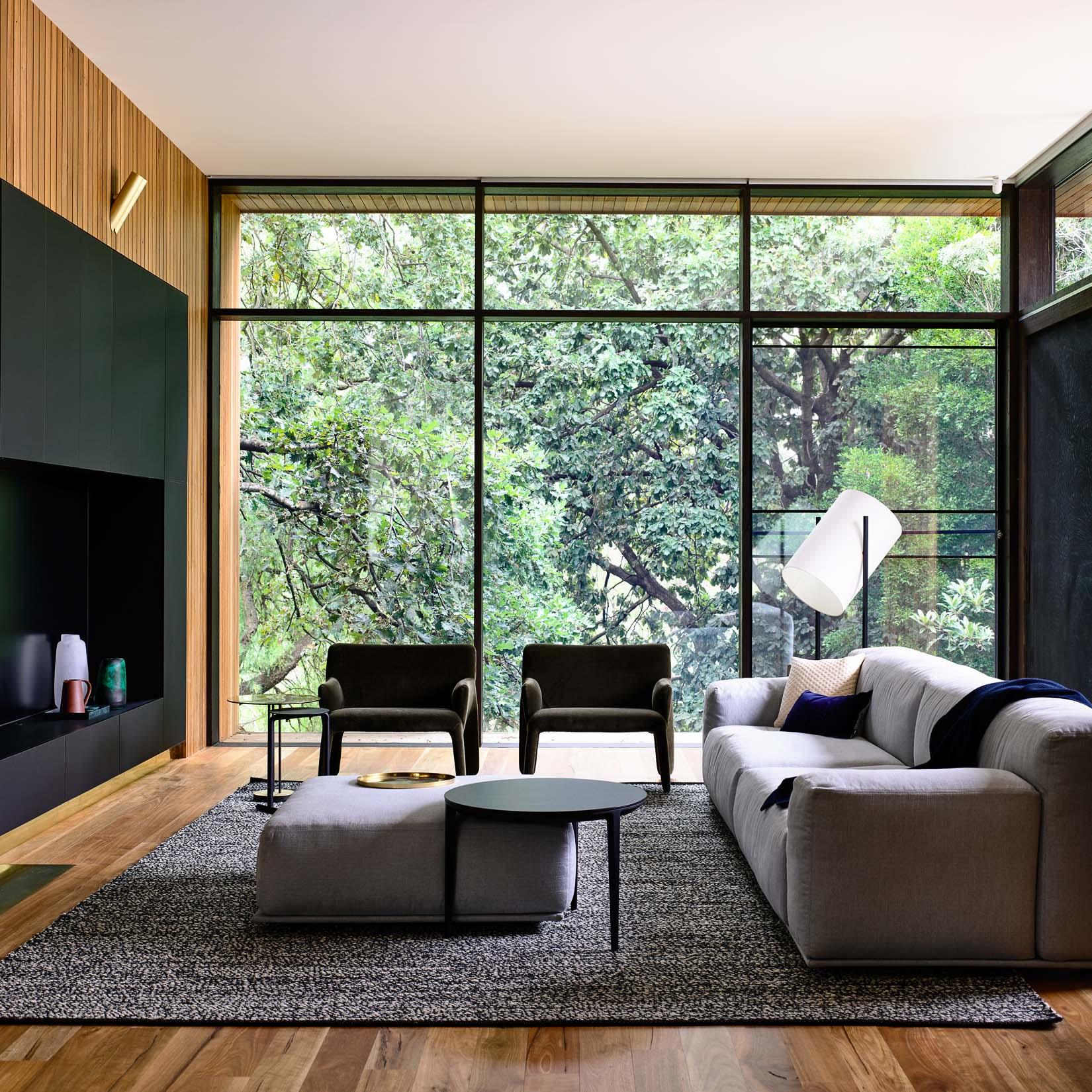 Auhaus Architects Photography: Derek Swalwell