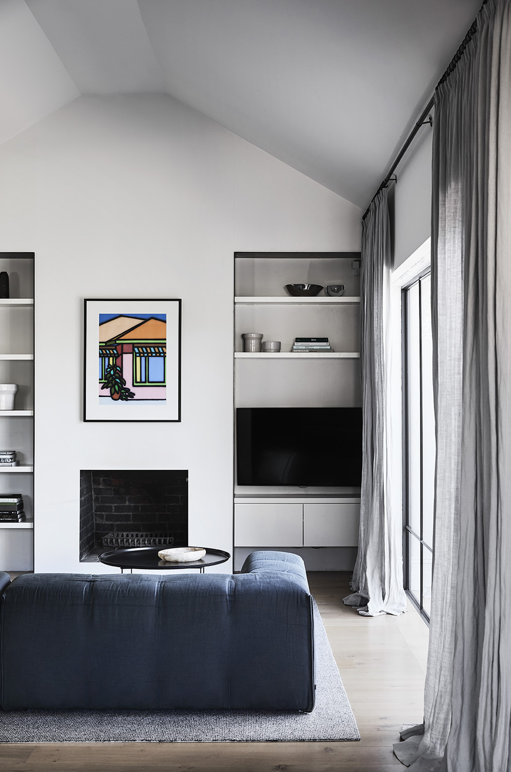 Project Title: Elsternwick House by Fiona Lynch Image Credits: Sharyn Cairns