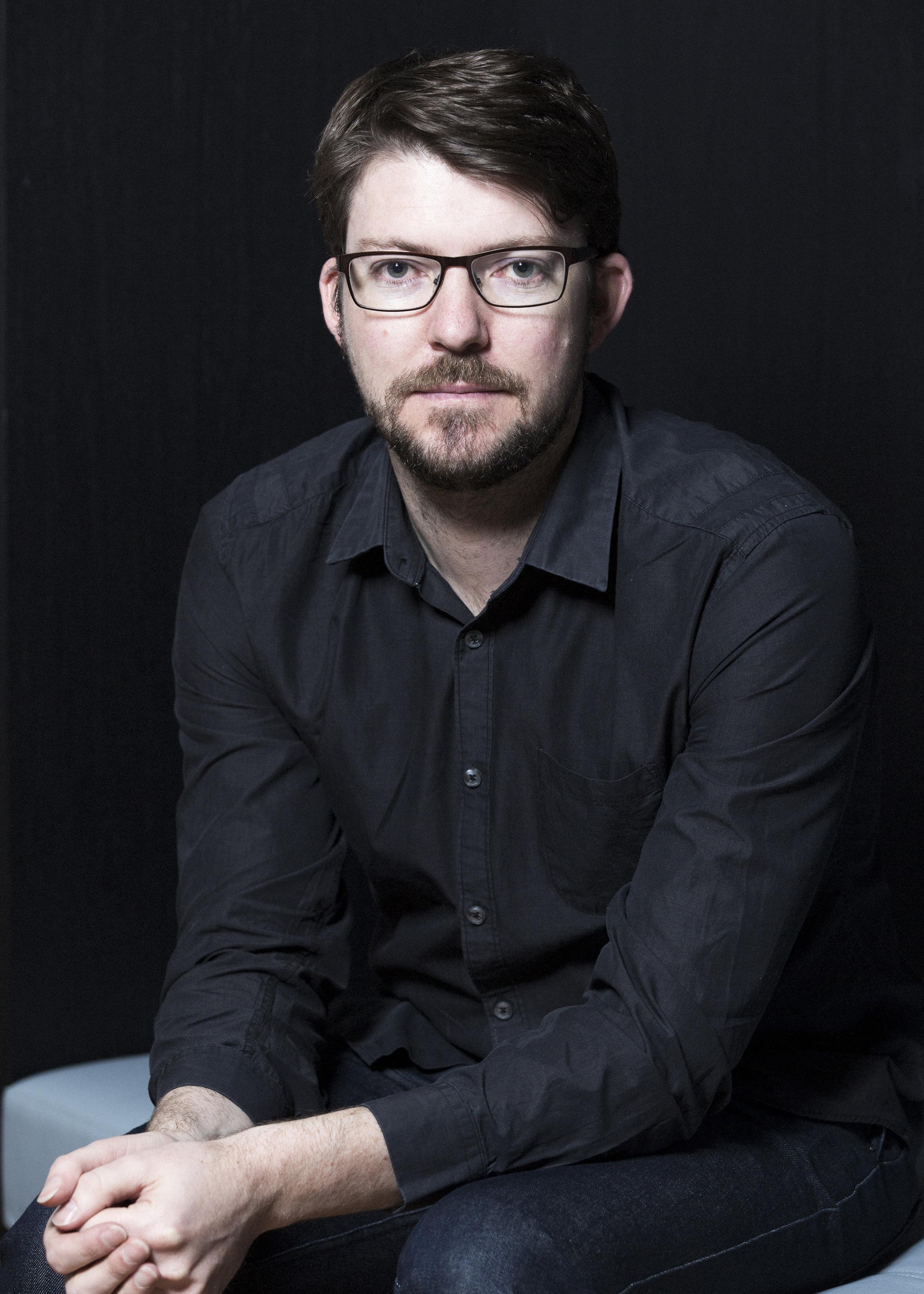 Pete Sullivan from Cox Architecture