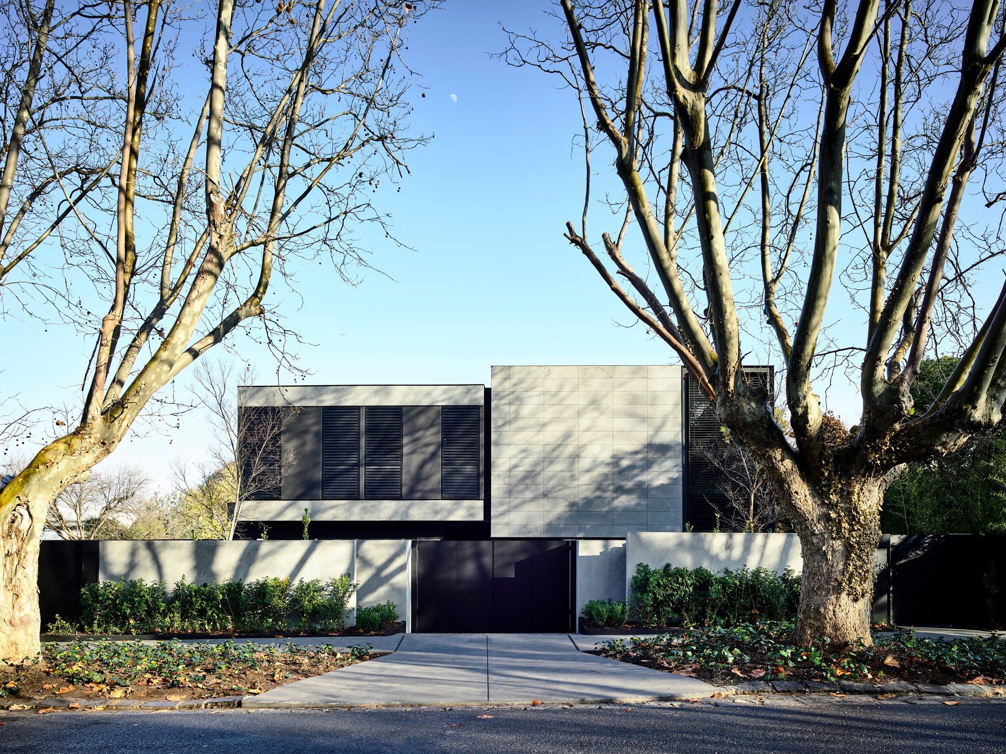 Workroom architecture interior design -Agushi-House Building-Meanwhile in Melbourne