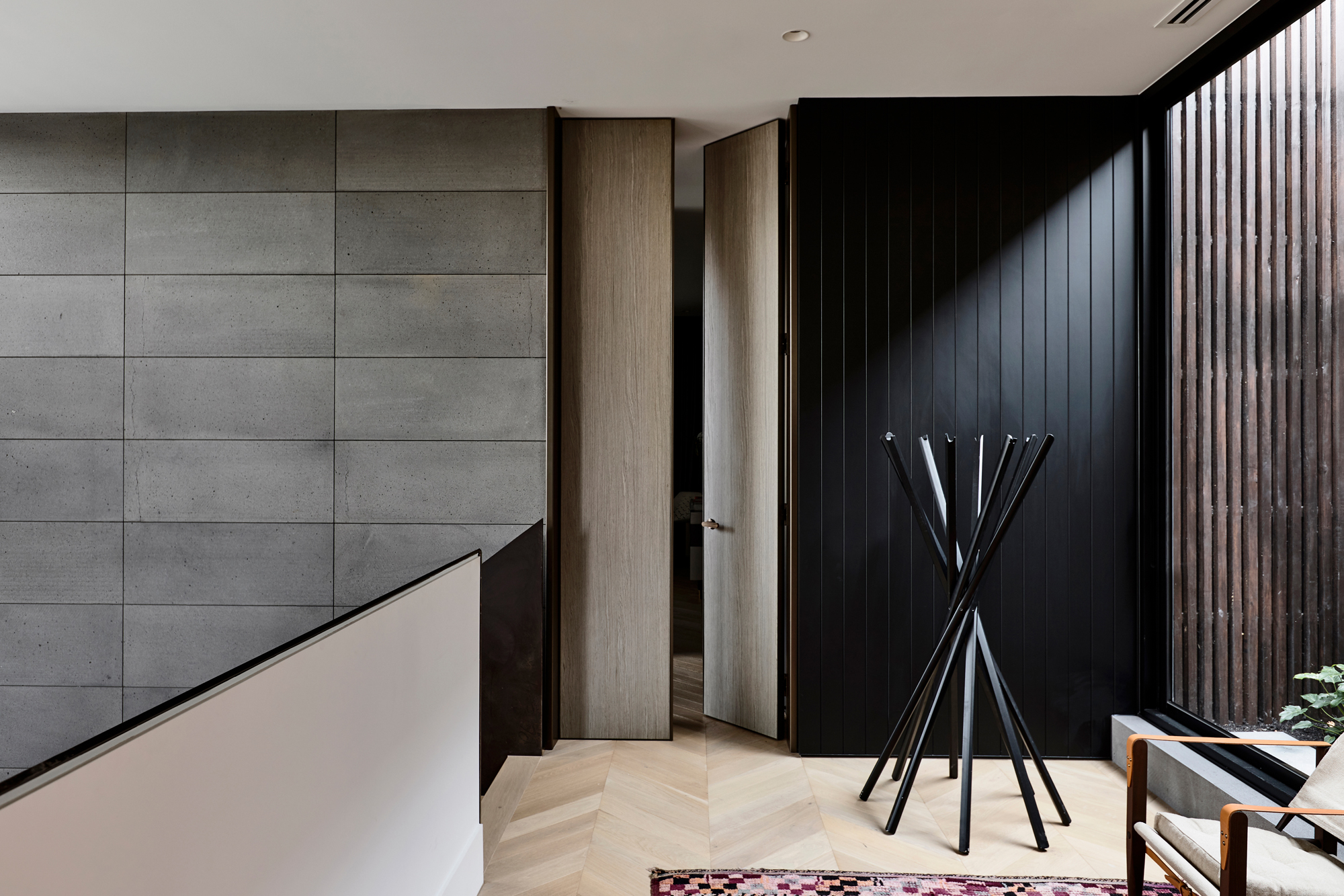 Workroom Architetcure_Agushi building_Meanwhiloe in Melbourne