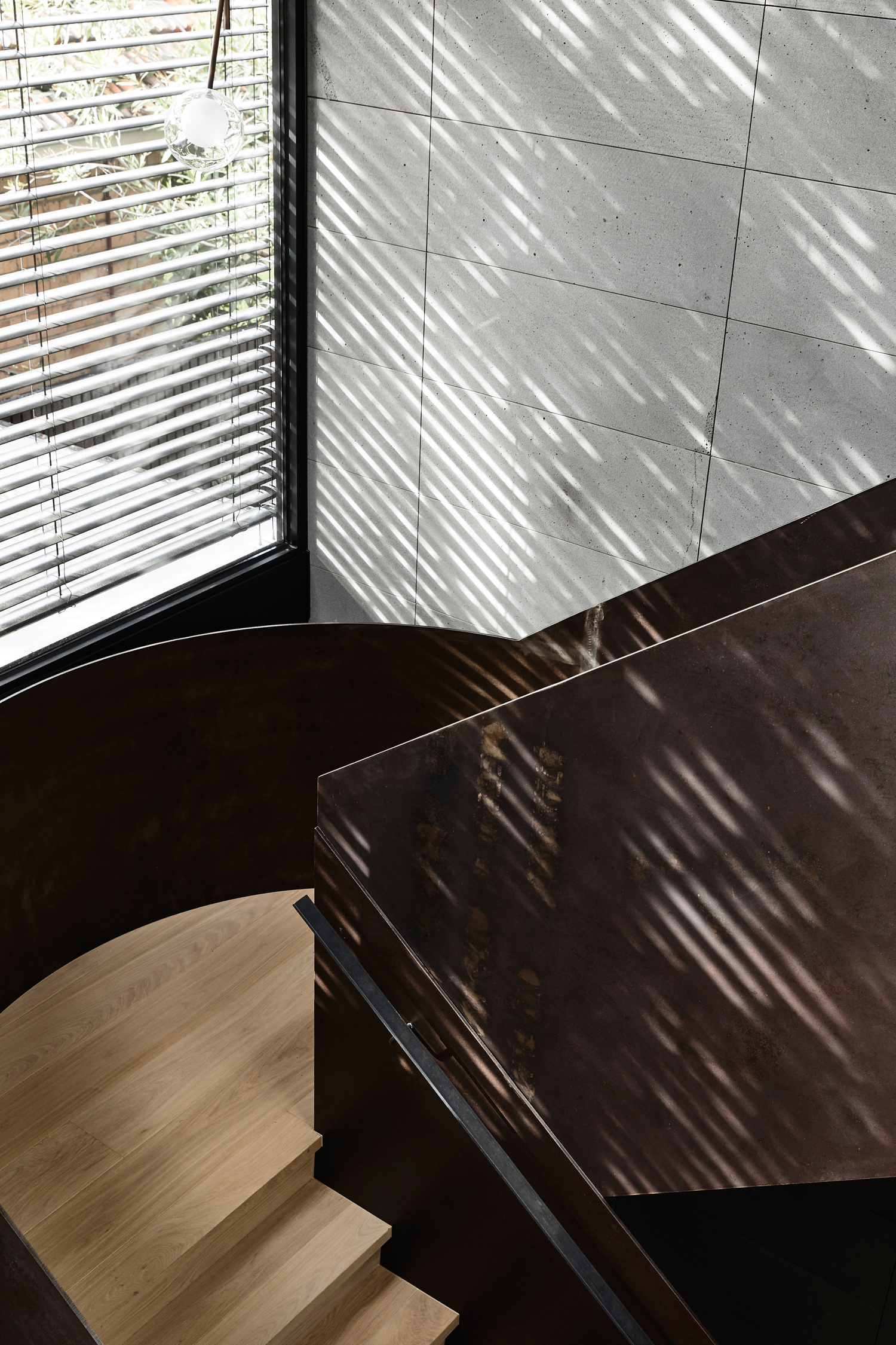 Workroom -Agushi-House-Meanwhile in Melbourne-Architecture interior design