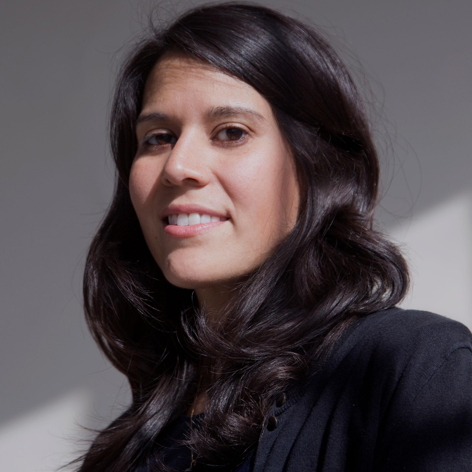 Andrea Valdez  Editor – WIRED.com