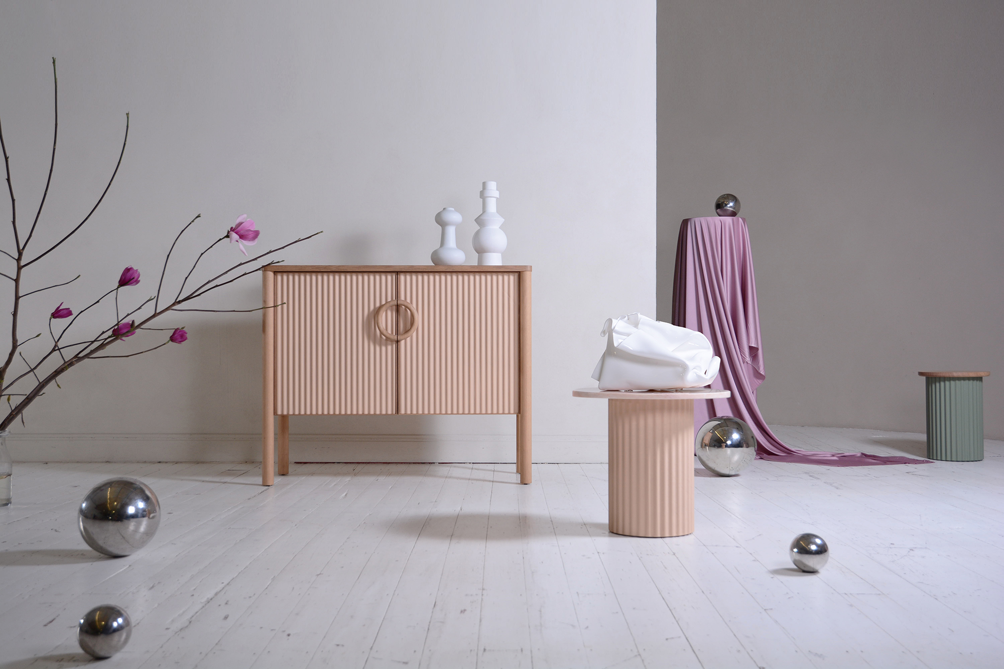 Ridge Collection by Bee Line Design
