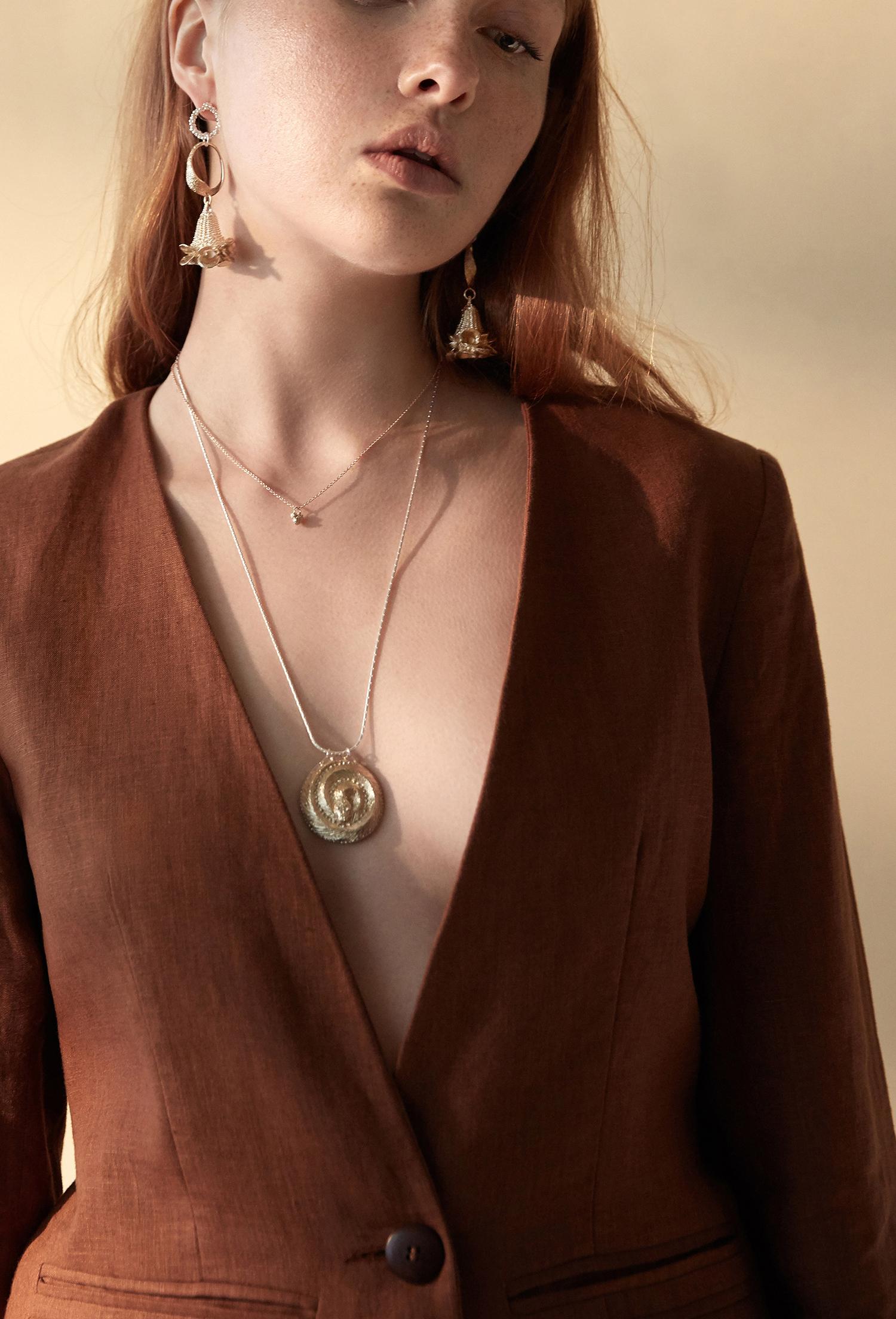Portrait_Australis_Abby_Seymour_Jewellery_Serpent_Necklace_Banksia-Earrings_2018.jpg