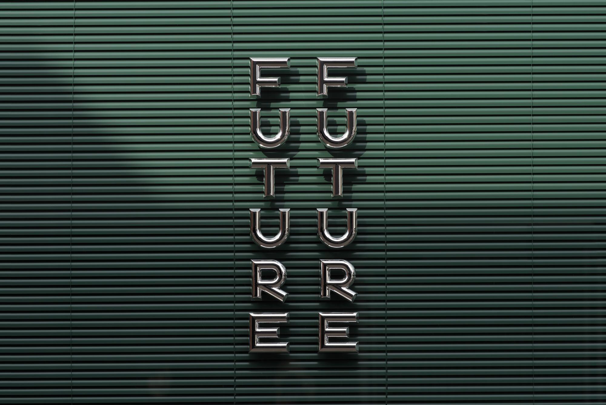 Future Future Restaurant_Meanwhile in Melbourne