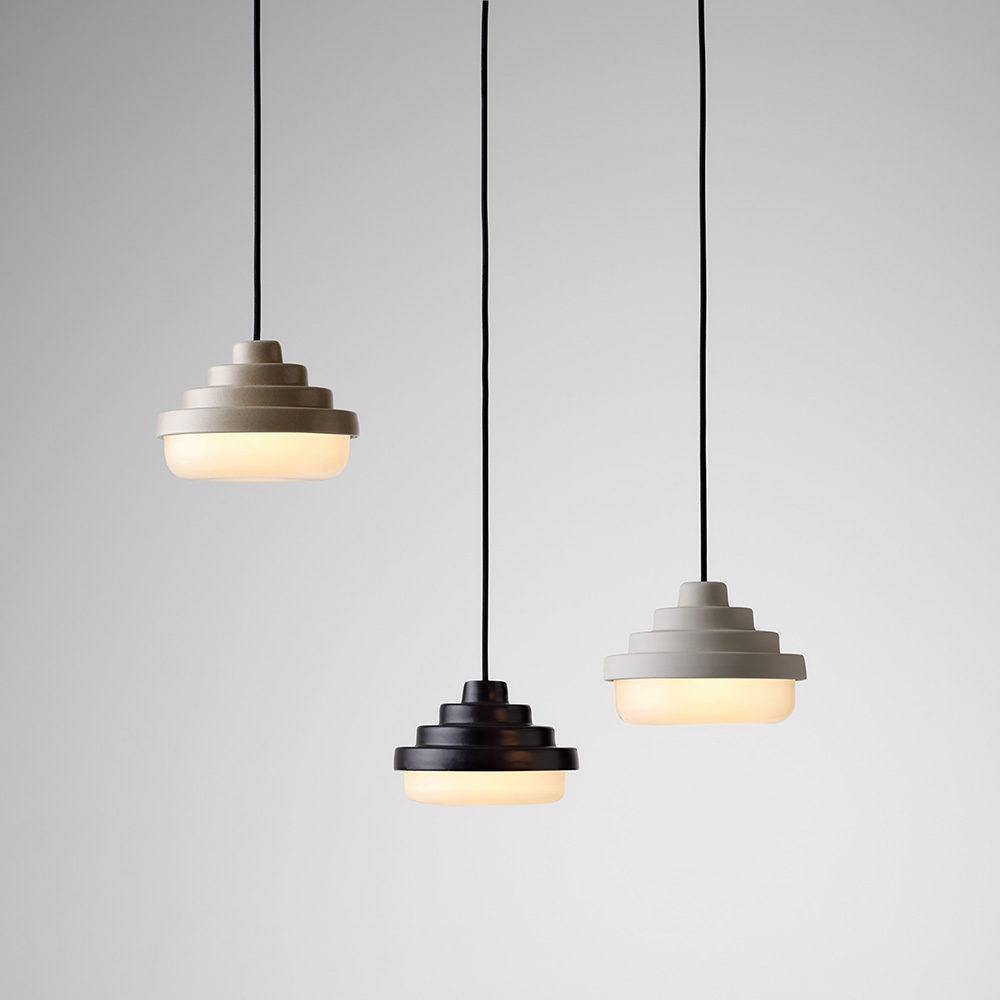 Coco Flip lighting - Meanwhile in Melbourne directory
