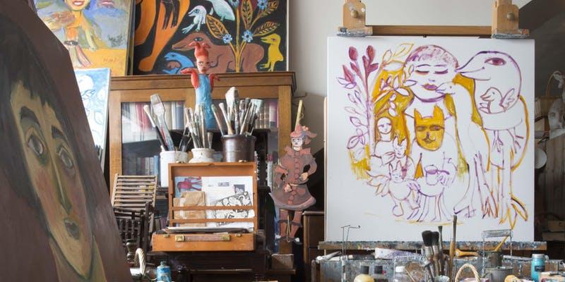 HEIDE X DESIGN FILES - ART TALK- SUNDAY SALON Meanwhile in Melbourne.jpeg