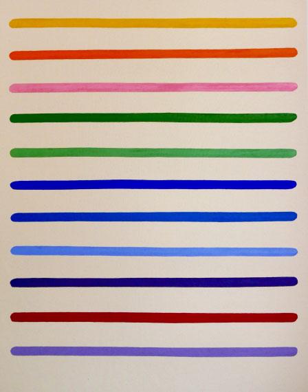 David Matthew King – 'Untitled (A02), 2019'