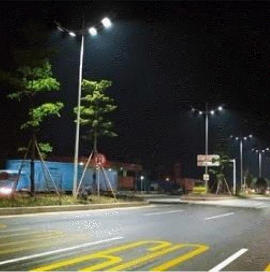 LED Street 1