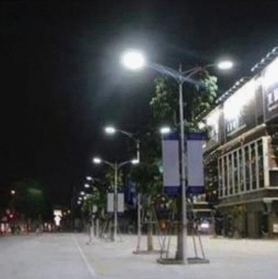 LED Street 2