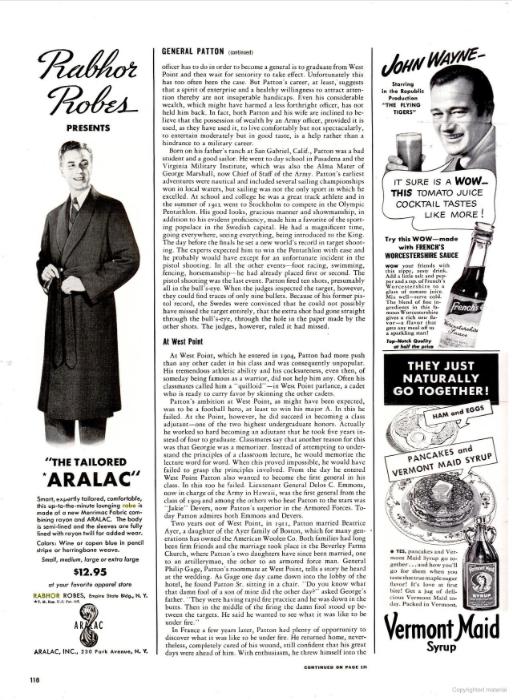 Life - November 30, 1942