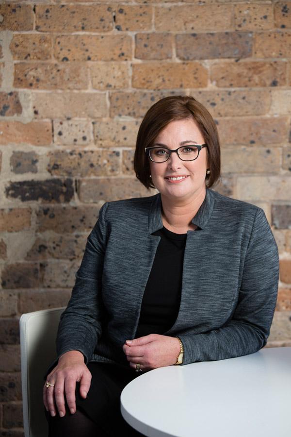 Family Lawyer Elizabeth Hogg
