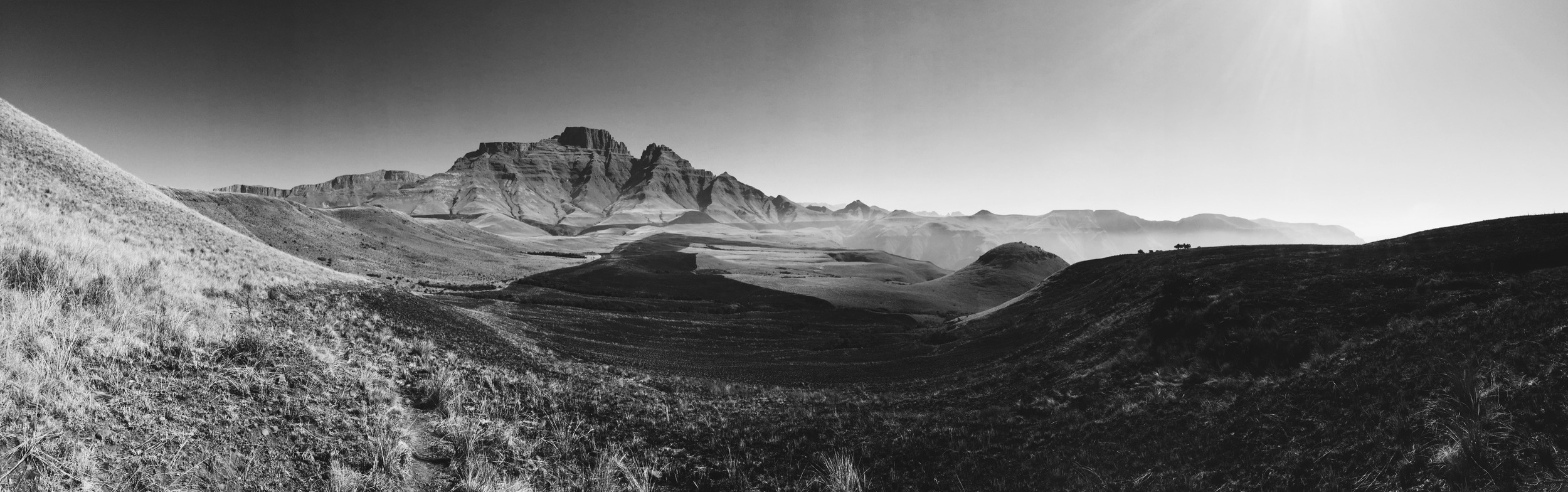 Drakensburg iphone special.
