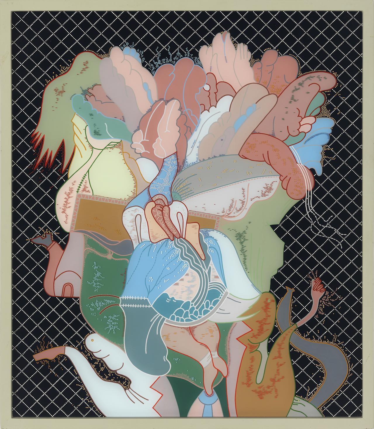 Poor Traits   Barbara Rossi DePaul Art Museum 935 W. Fullerton, Chicago, IL 60614 May 12, 2016 - August 21, 2016