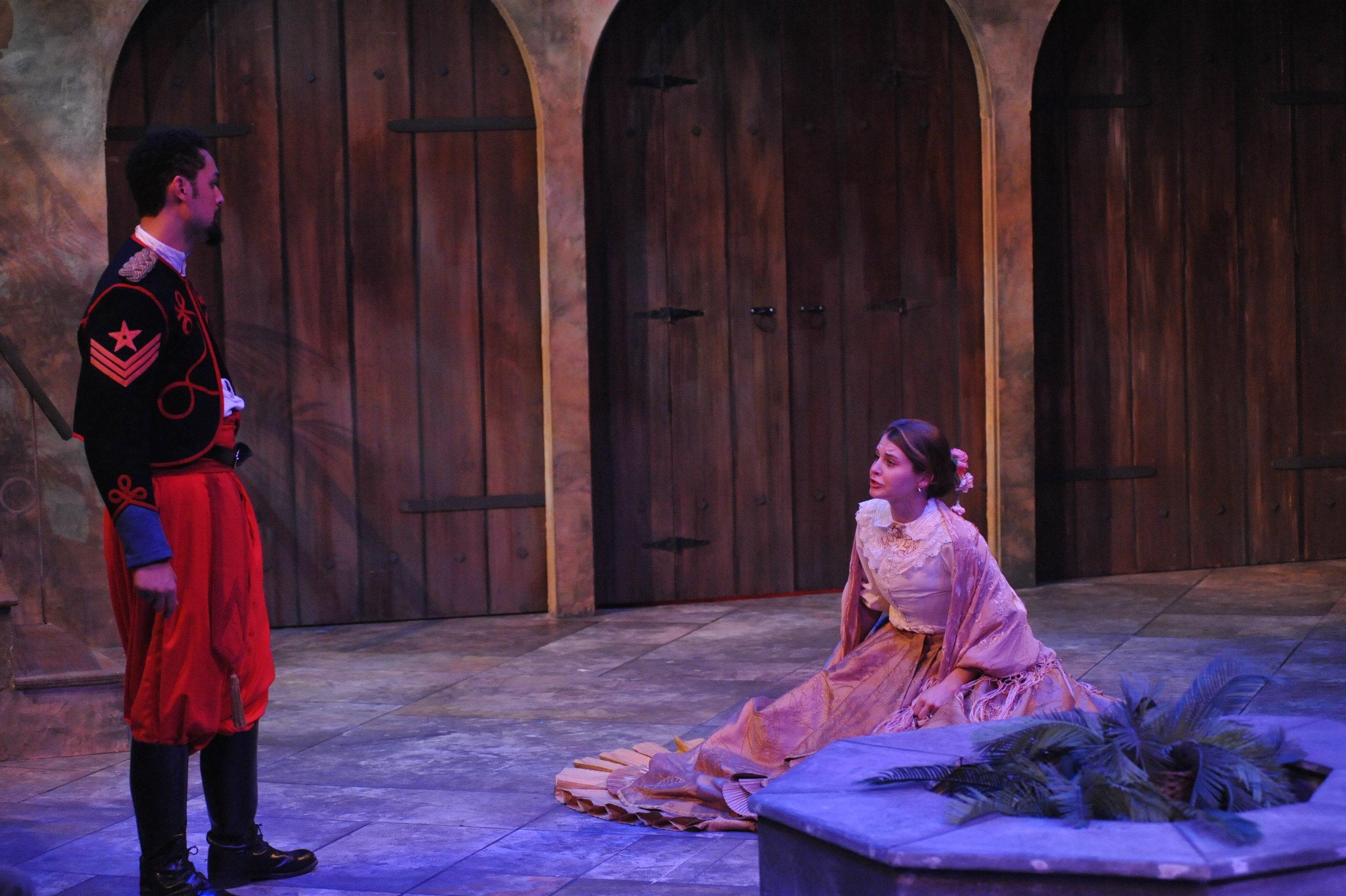 Desdemona (Othello)