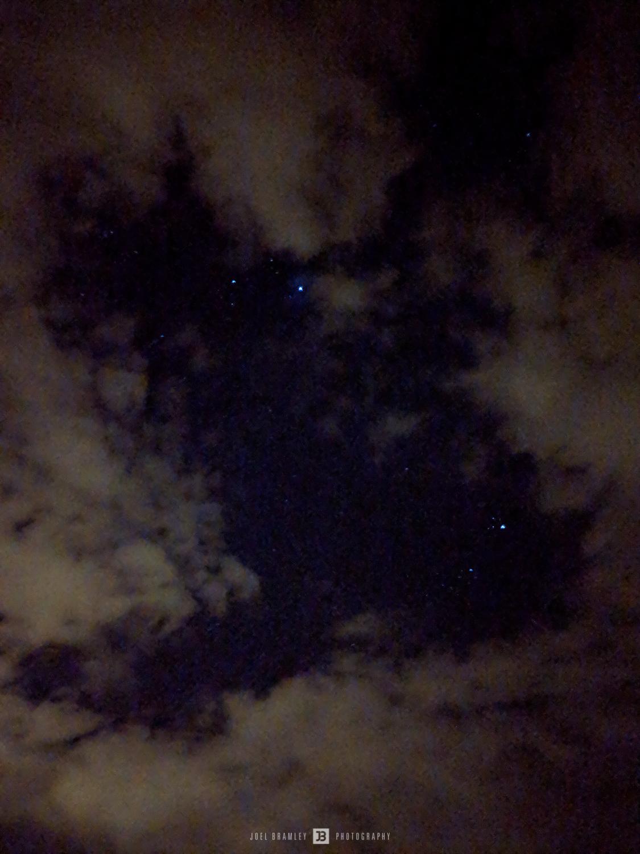 Night sight on Pixel 2 - Handheld