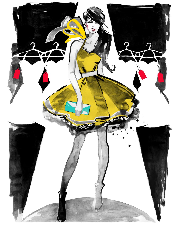 The Costume Designer Magazine Cover