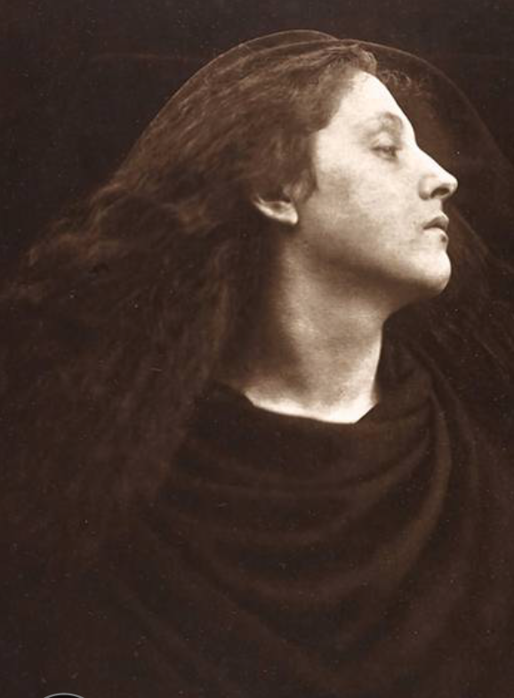 Julia Margaret Cameron's 'Call, I Follow, I Follow, Let Me Die.'  PHOTO: ROYAL PHOTOGRAPHIC SOCIETY / SCI