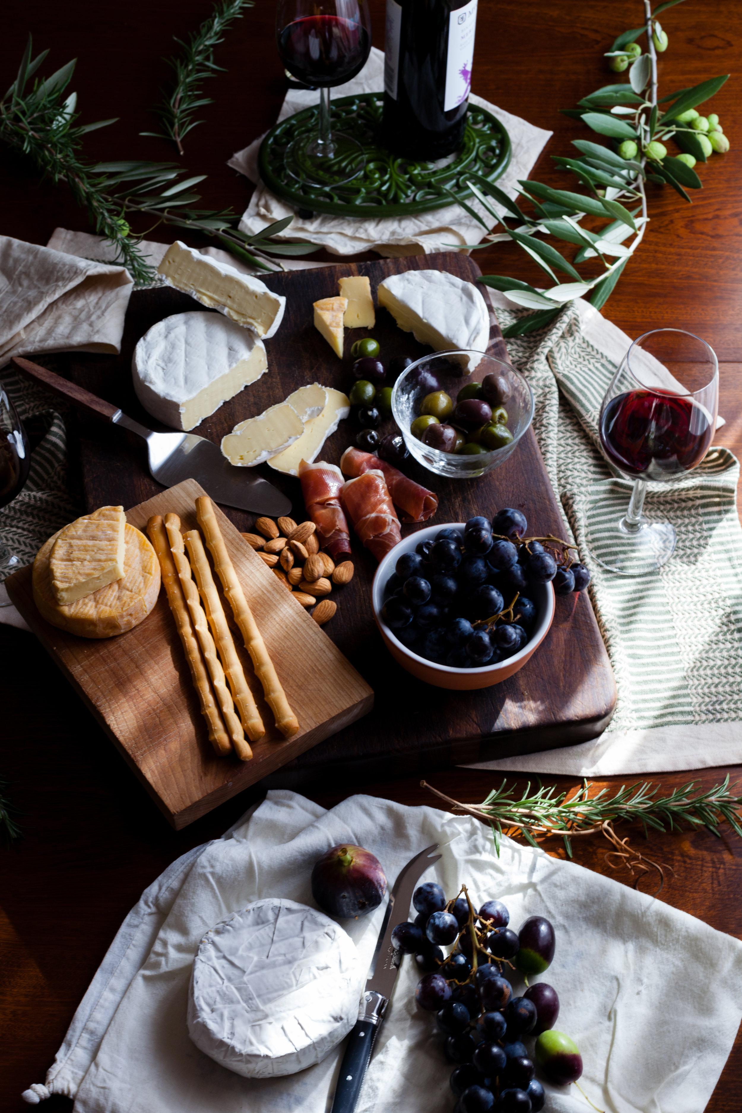 Flinders Estate Cheese