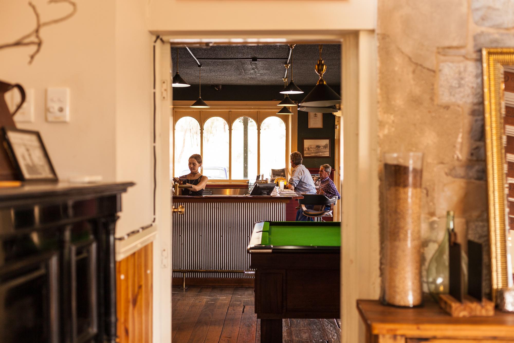 Tooborac Hotel & Brewery