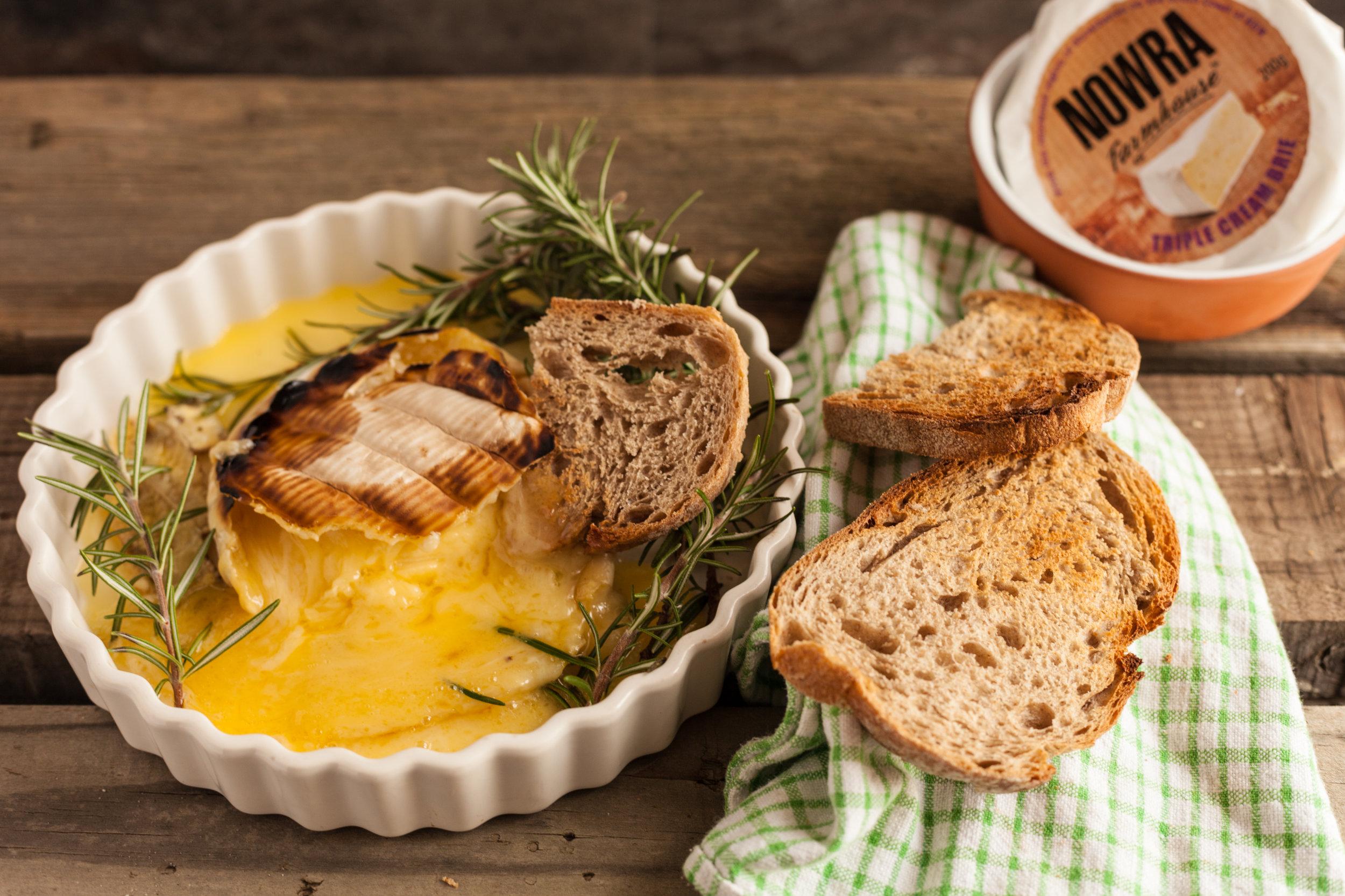 Nowra Farmhouse Cheese