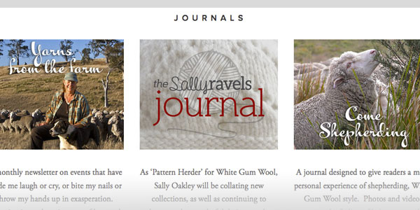Browse the journals - and subscribe to win!