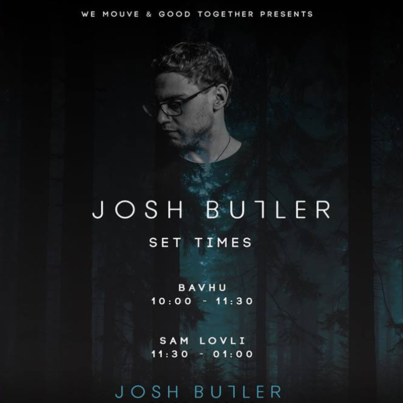Josh Butler - AV ClubApril 13th 2019