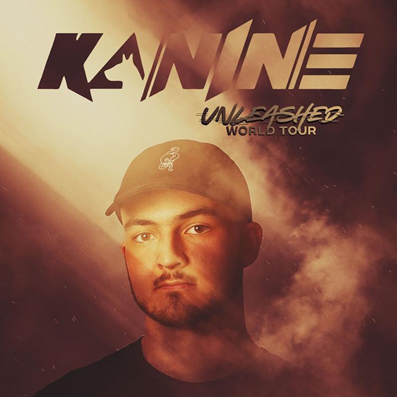 Kanine - AV ClubAugust 17th 2019