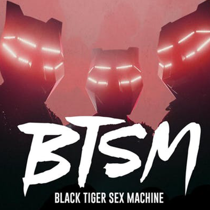 Black Tiger Sex Machine - Studio the VenueJune 15th 2019
