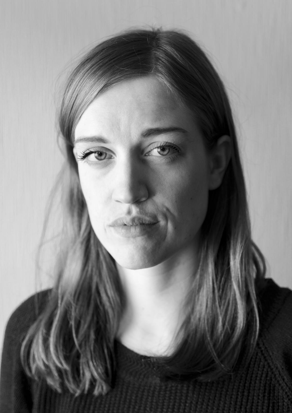 Amalie Kasin Lerstang for Cappelen Damm