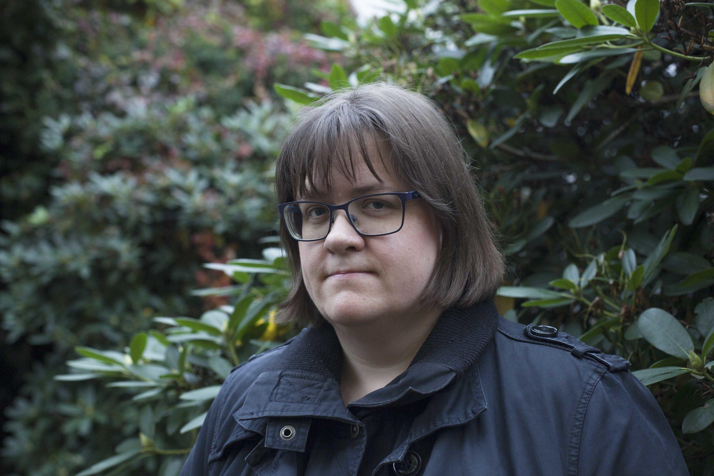 Marianne Teie for Cappelen Damm