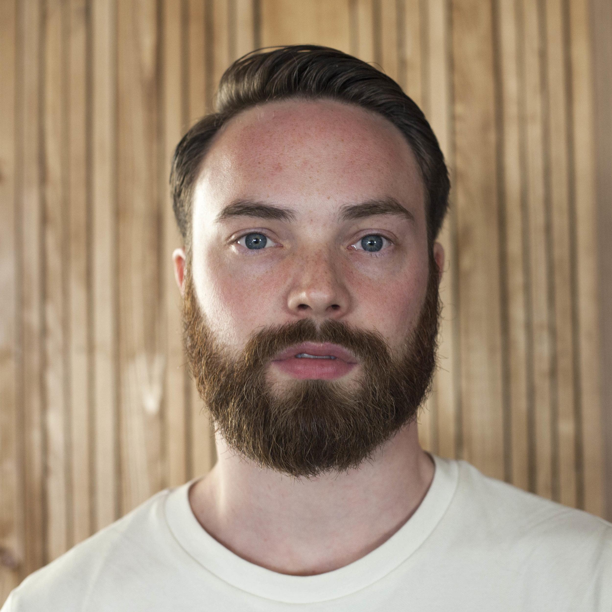 Marius Andresen for Junkyard Mag