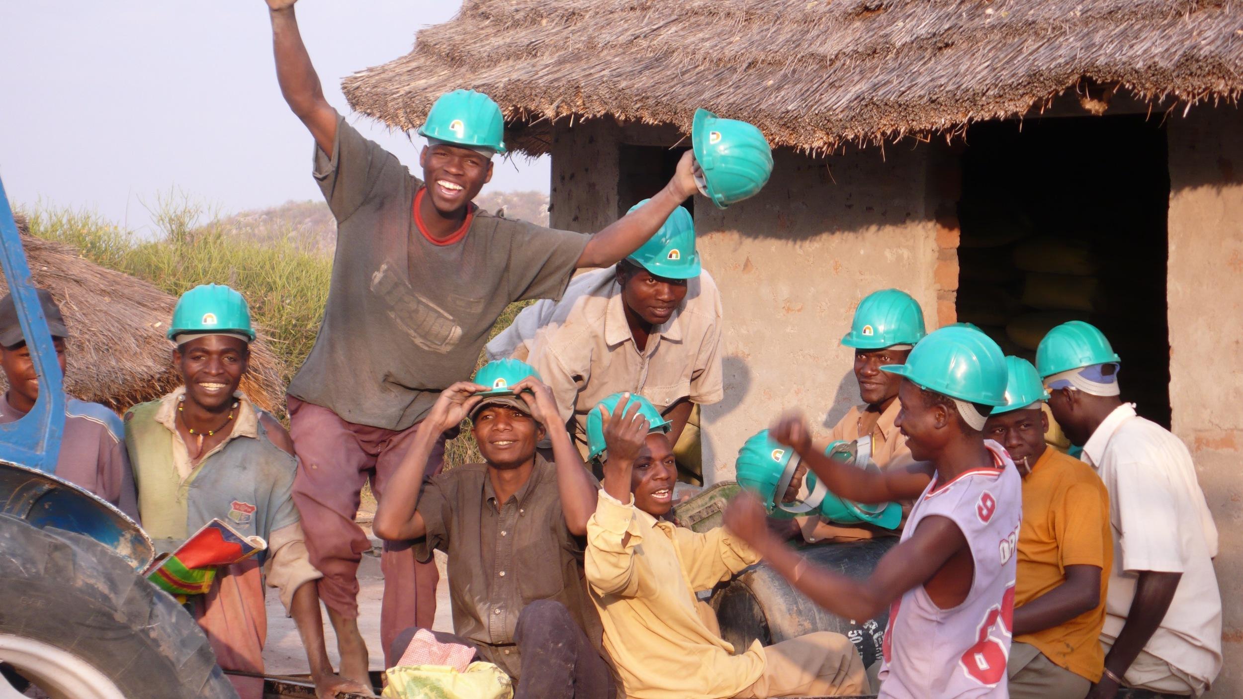 Ntulya early construction team.jpg