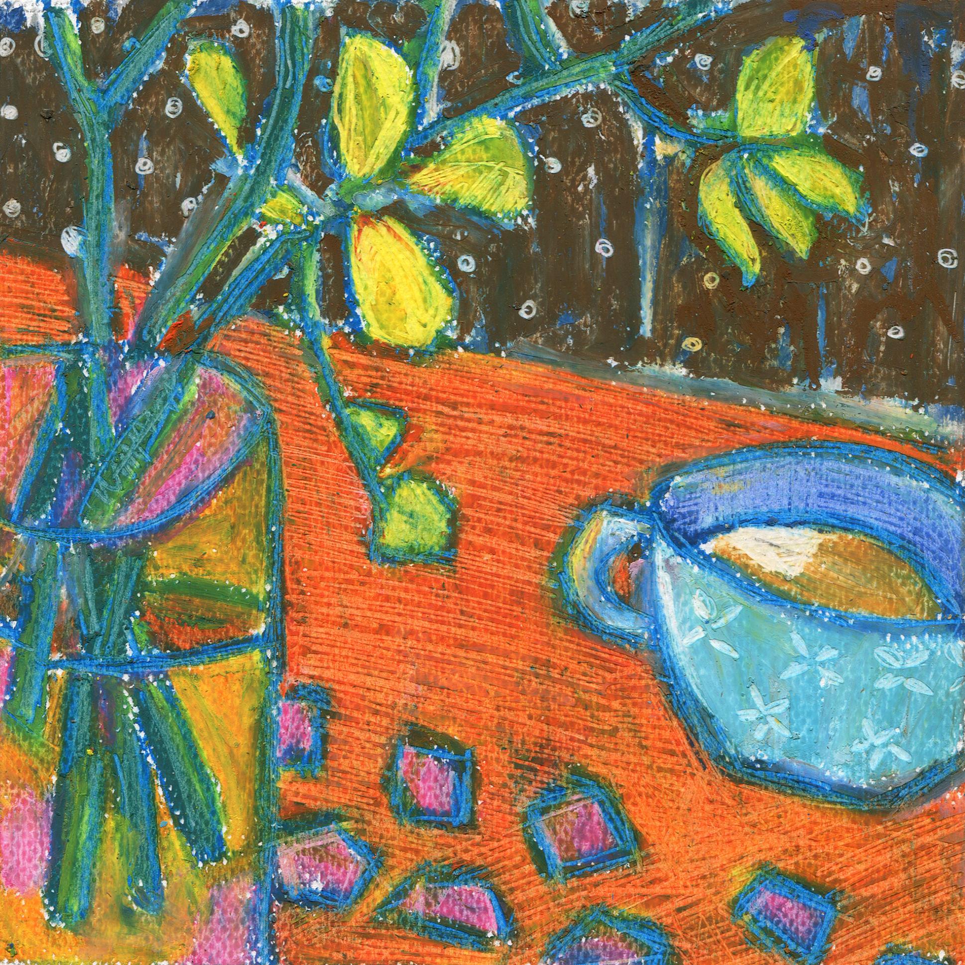 Cafe Art 7