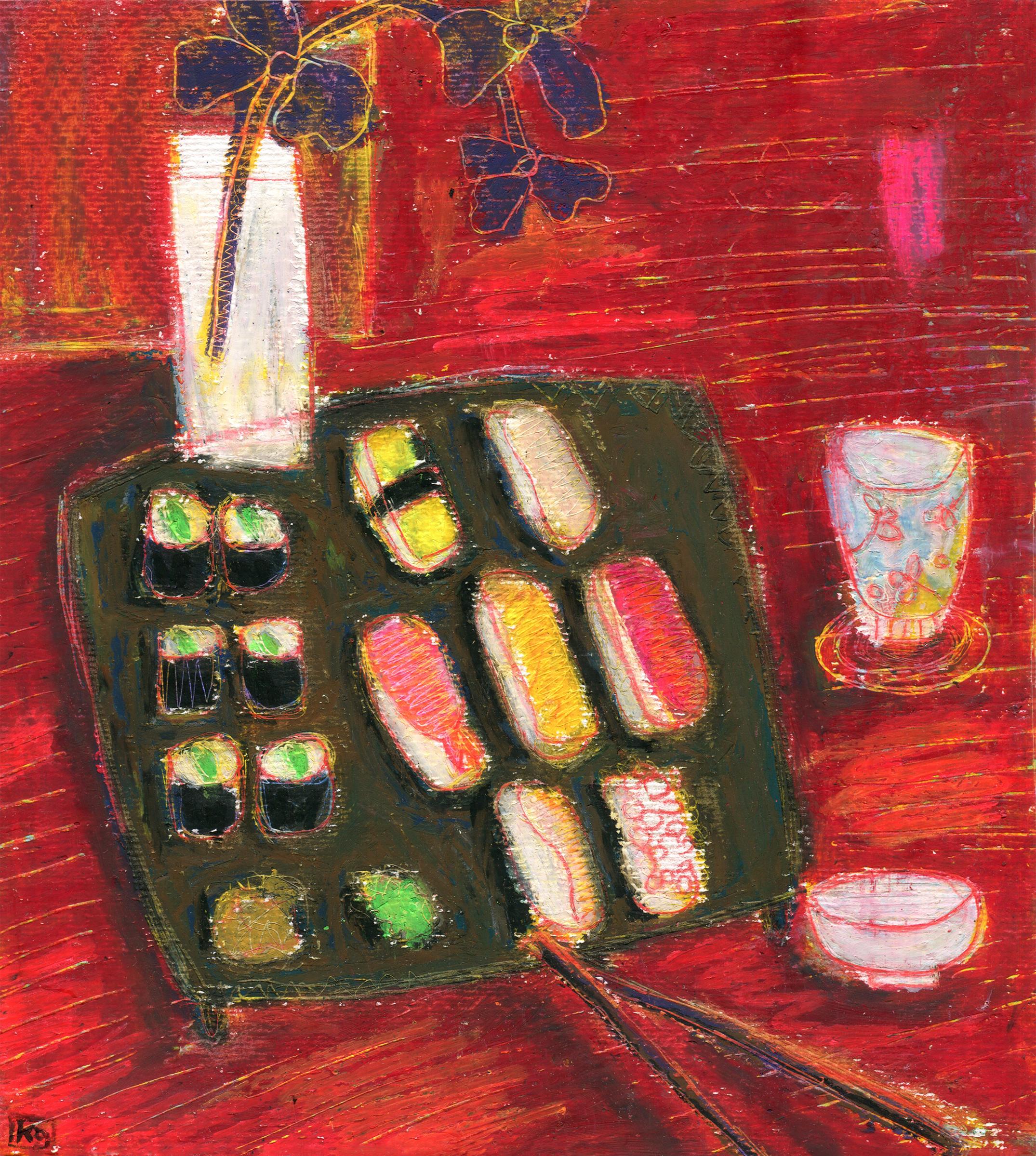 Cafe Art 2