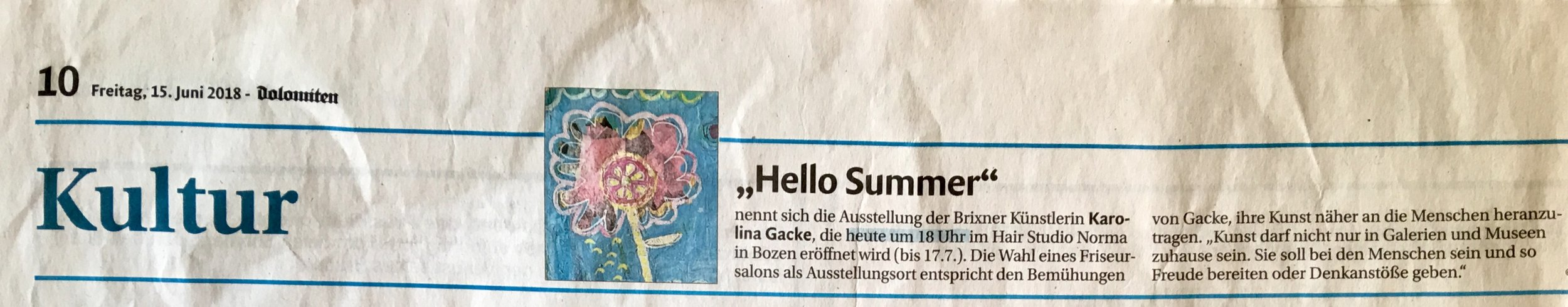 Ankündigung Dolomiten Hello Summer 062018.jpg