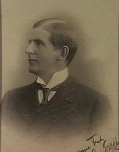 Sir Rupert Clarke
