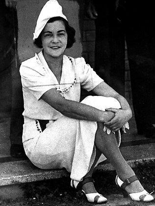 Gladys Hosking